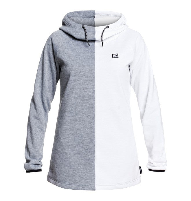 DC Women's Salem Water - Resistant Hoodie 2020 - Sun 'N Fun Specialty Sports