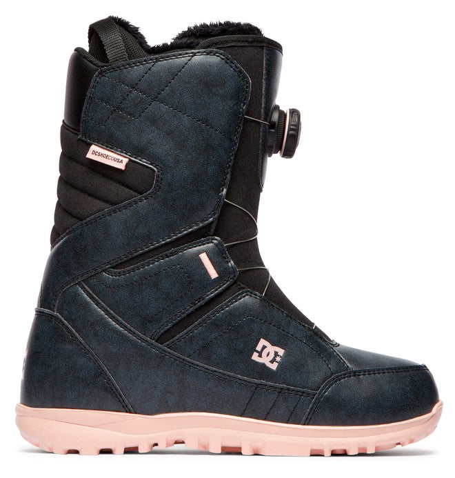 DC Women's Search Boa Snowboard Boots 2020 - Sun 'N Fun Specialty Sports