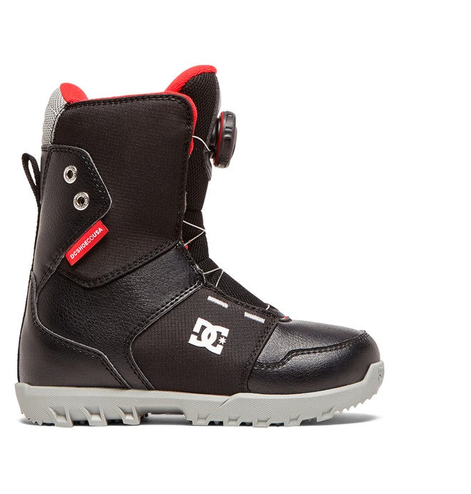DC Youth Scout Snowboard Boots 2020 - Sun 'N Fun Specialty Sports