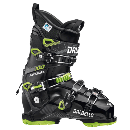 Dalbello Men's Panterra 100 GW Ski Boots 2020 - Sun 'N Fun Specialty Sports