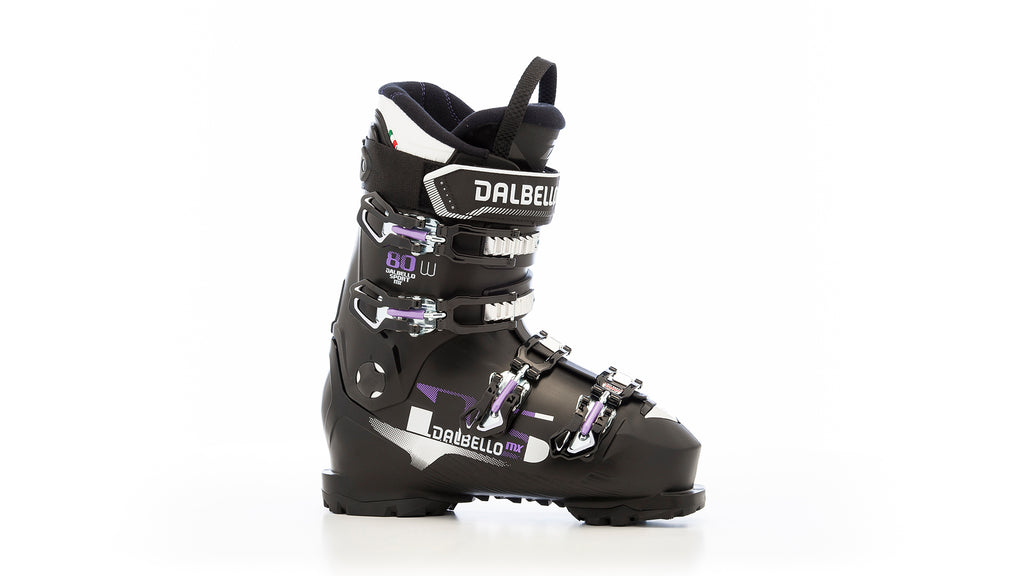 Dalbello Women's DS MX 80 Ski Boots 2020 - Sun 'N Fun Specialty Sports