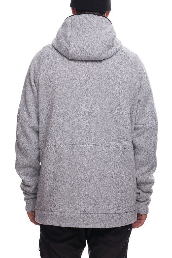 686 Men's GLCR Knit Tech Fleece Hoody - Sun 'N Fun Specialty Sports