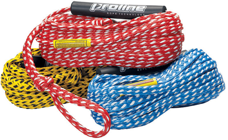 Proline Deluxe Duty Tube Rope - Sun 'N Fun Specialty Sports