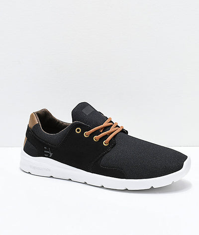 Etnies Mens Scout XT Shoes