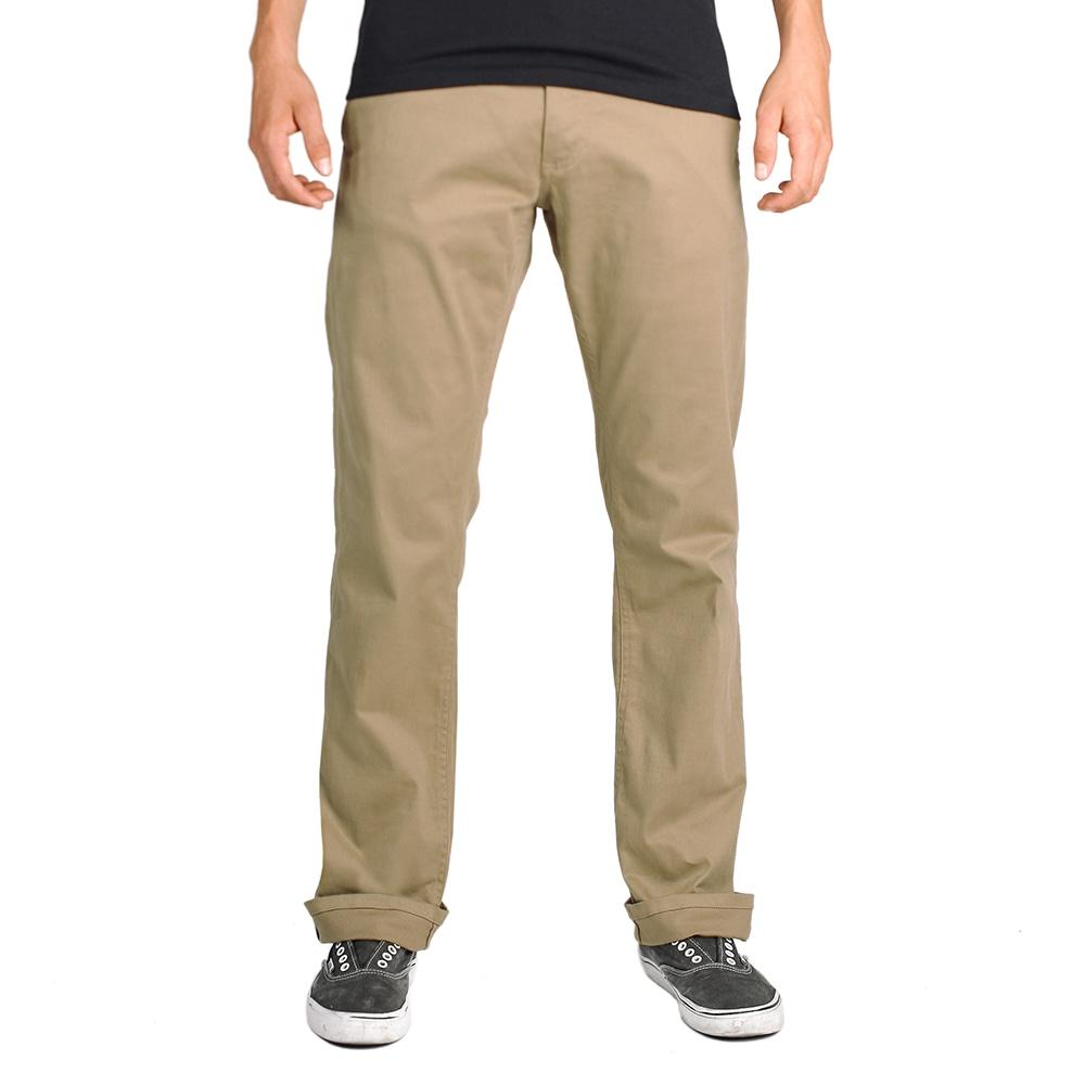 Imperial Motion Men's Federal Slim Straight Chino Pants