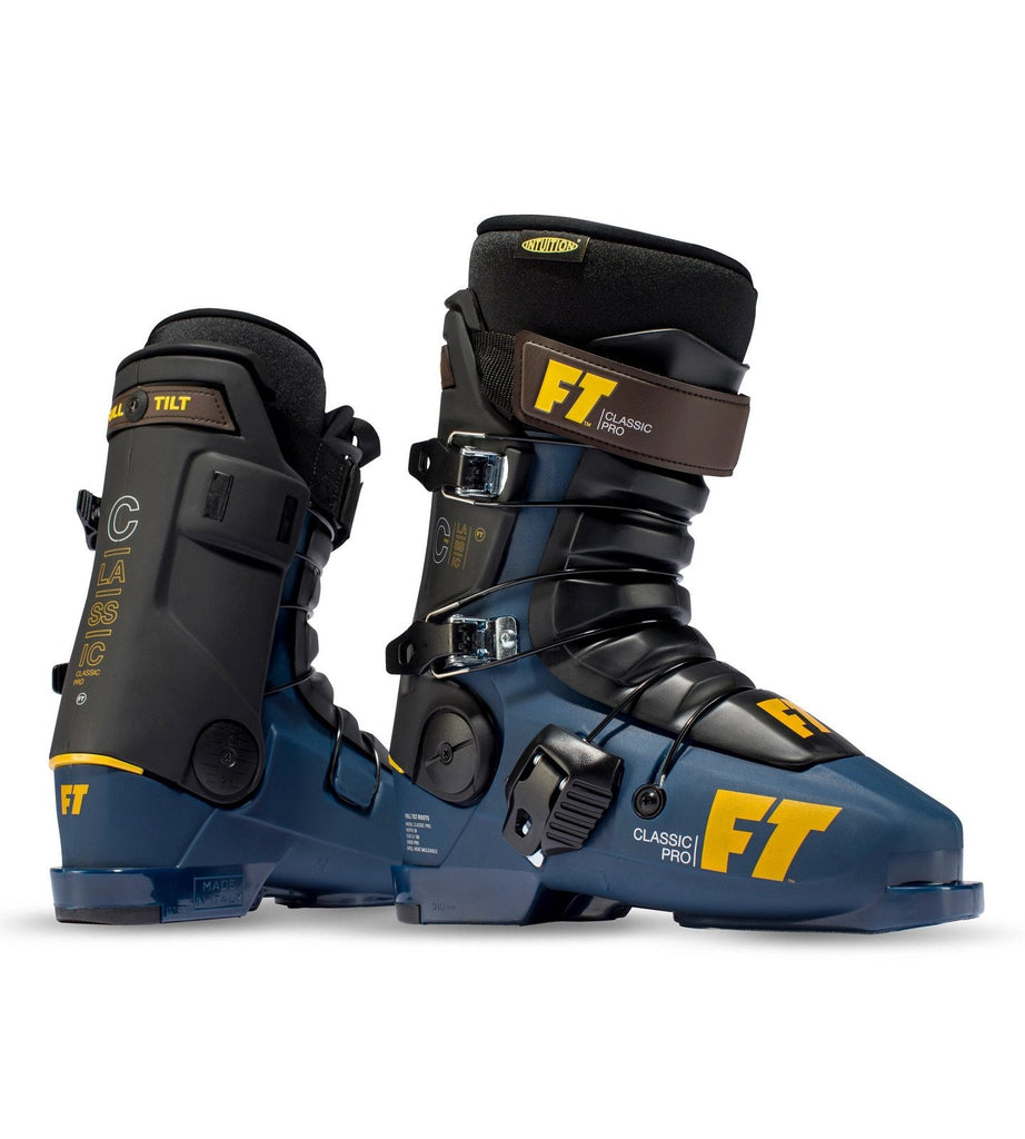 Full Tilt Men's Classic Pro Ski Boots 2020 - Sun 'N Fun Specialty Sports
