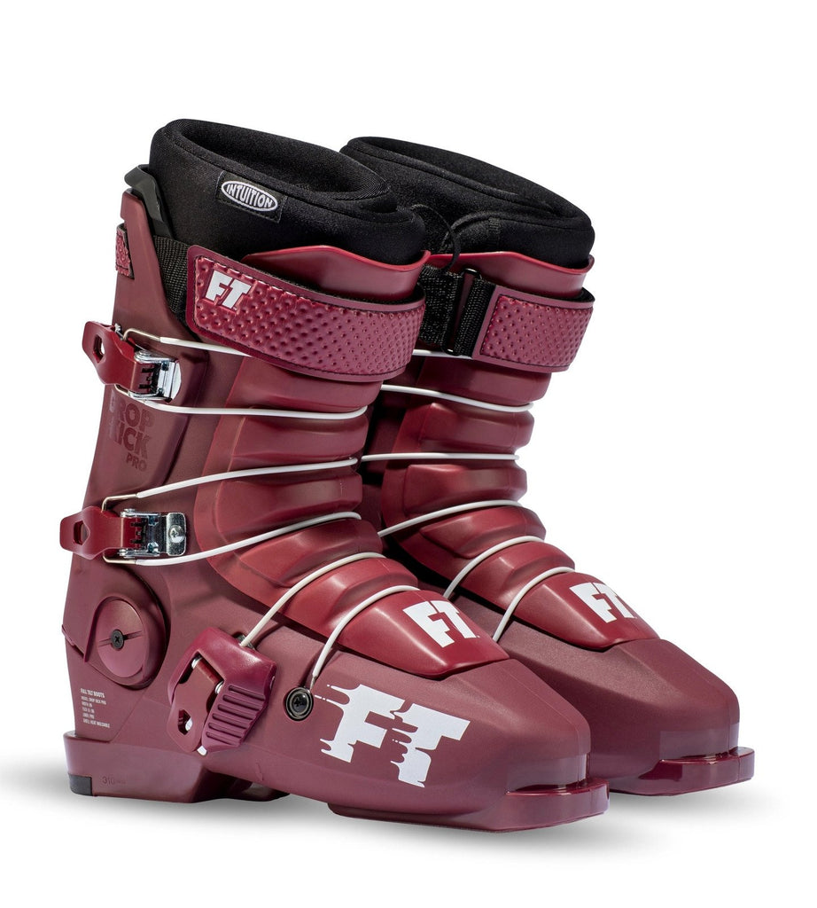 Full Tilt Men's Drop Kick Pro Ski Boots 2020 - Sun 'N Fun Specialty Sports