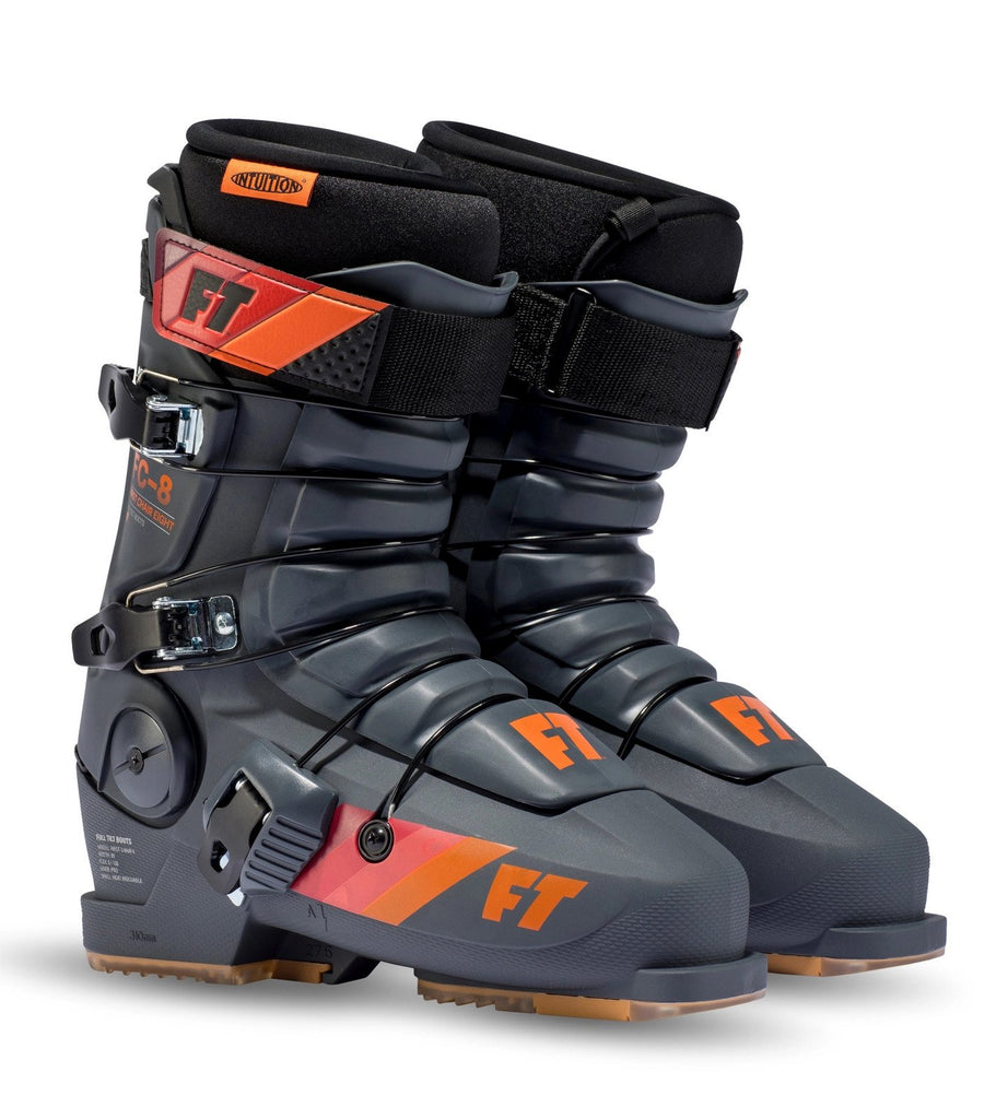 Full Tilt Men's First Chair 8 Ski Boots 2020 - Sun 'N Fun Specialty Sports
