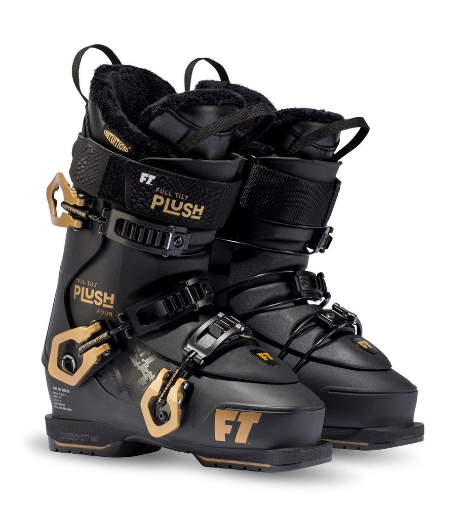Full Tilt Women's Plush 4 Ski Boots 2020 - Sun 'N Fun Specialty Sports
