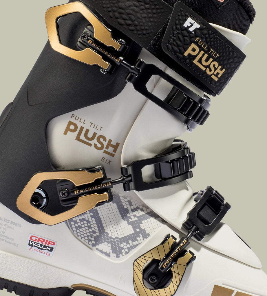 Full Tilt Women's Plush 6 Ski Boots 2020 - Sun 'N Fun Specialty Sports