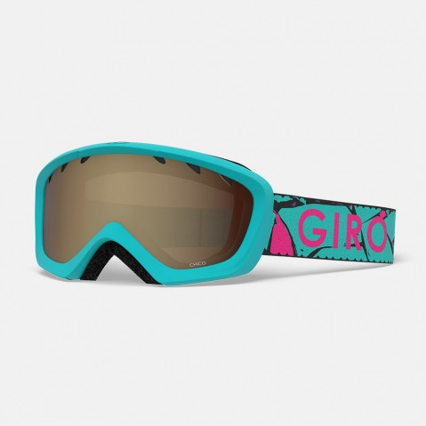 Giro Kid's Launch Snow Helmet + Chico Goggle Combo Pack - Sun 'N Fun Specialty Sports