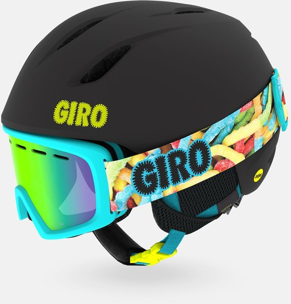 Giro Youth Launch CP Goggle Package 2020