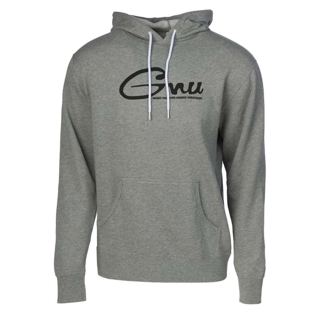 GNU Men's Script Hoodie 2020 - Sun 'N Fun Specialty Sports