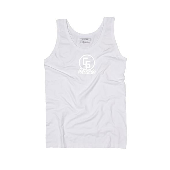 CG Habitats Men's Habitats Logo Tech Tank Top 2019 - Sun 'N Fun Specialty Sports