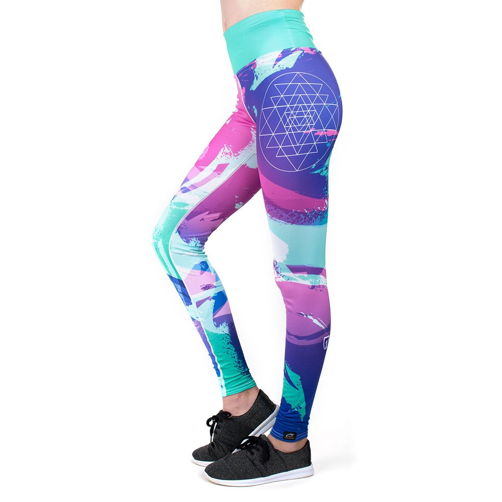 Icelantic Women's Leggings 2018 - Sun 'N Fun Specialty Sports