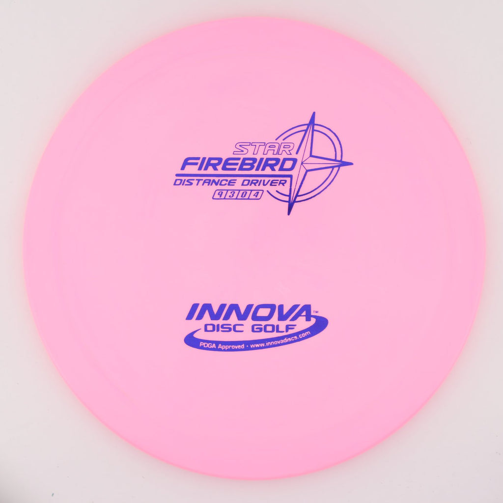 Innova Star Firebird Distance Driver Disc - Sun 'N Fun Specialty Sports