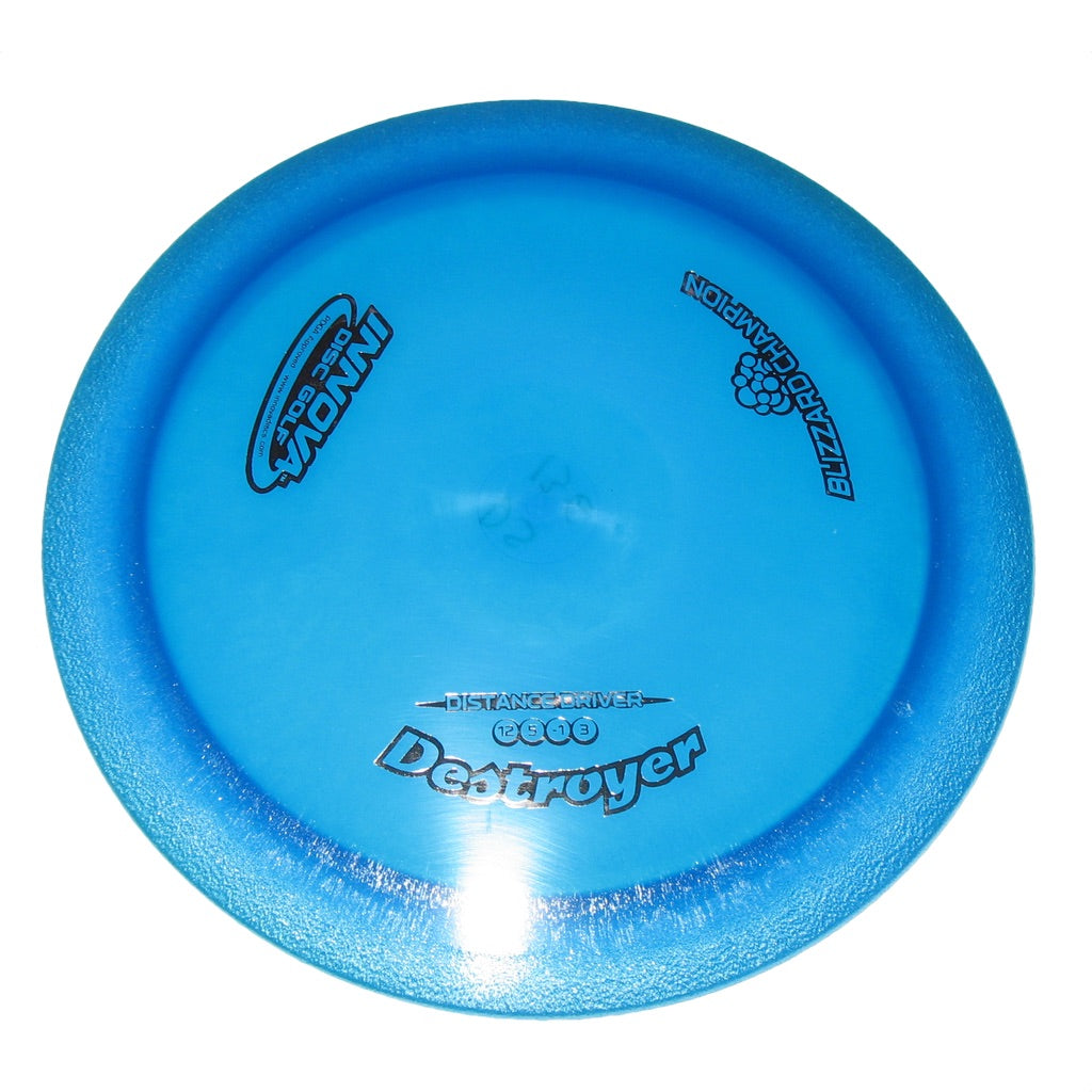 Innova Destroyer Distance Driver Disc - Sun 'N Fun Specialty Sports