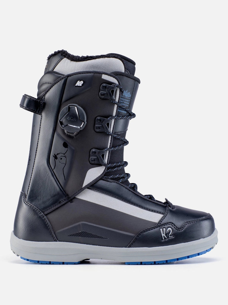 K2 Men's Darko Snowboard Boots 2020 - Sun 'N Fun Specialty Sports