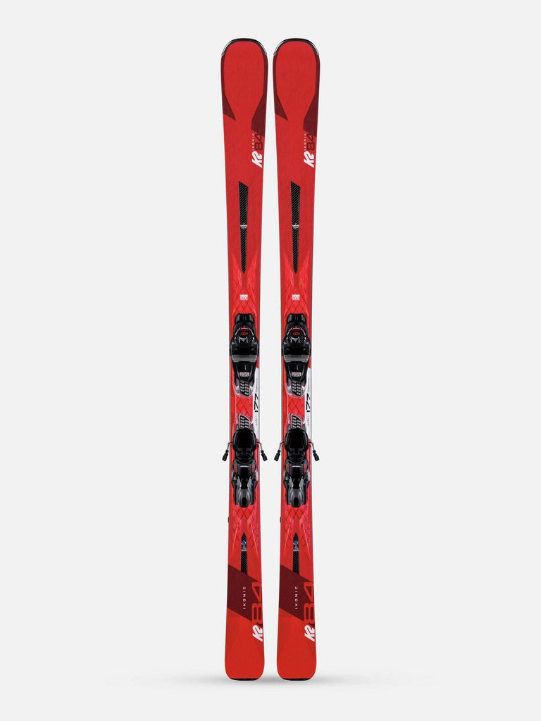 K2 Men's iKonic 84 Skis with M3 12 TCX Light Bindings 2020 - Sun 'N Fun Specialty Sports