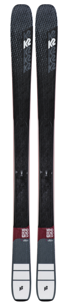K2 Women's Mindbender 88Ti Alliance Skis 2020 - Sun 'N Fun Specialty Sports