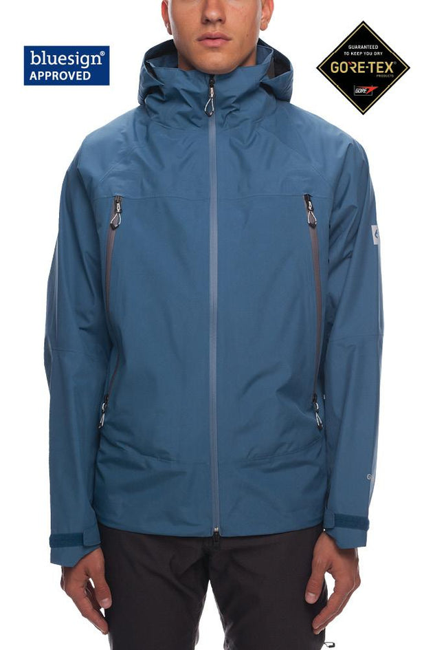 686 Mens GLCR GORE-TEX PACLITE Multi Shell Jacket - Sun 'N Fun Specialty Sports