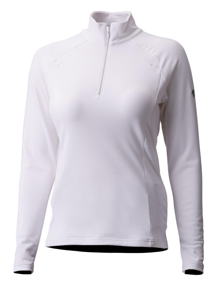 Descente Women's Kelsey 1/4 Zip Pullover - Sun 'N Fun Specialty Sports