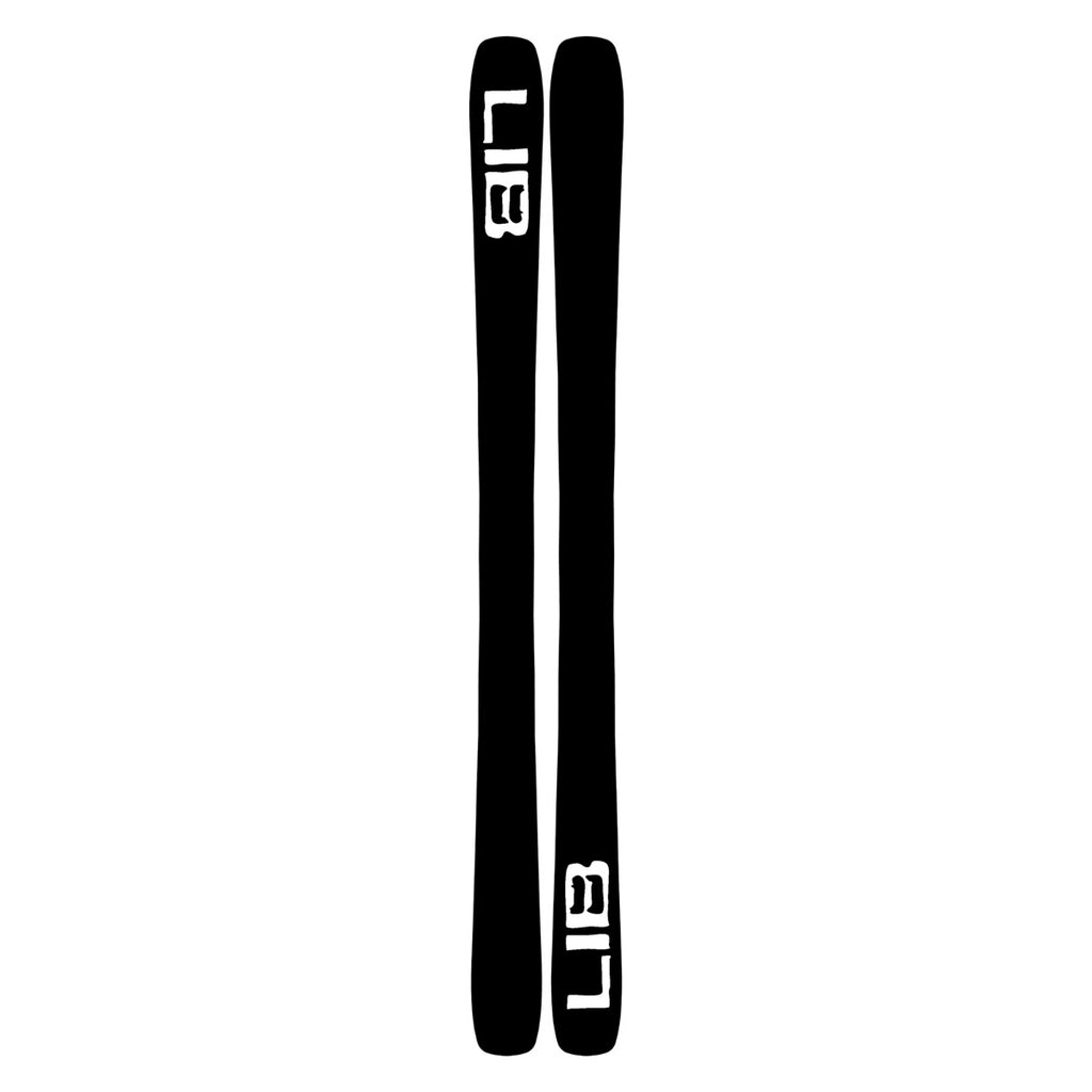 Lib Tech Men's Backwards Skis 2020 - Sun 'N Fun Specialty Sports