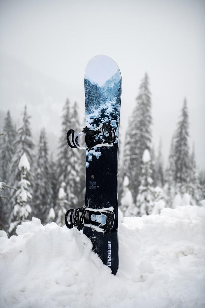 Lib Tech Men's Cold Brew Snowboard 2020 - Sun 'N Fun Specialty Sports