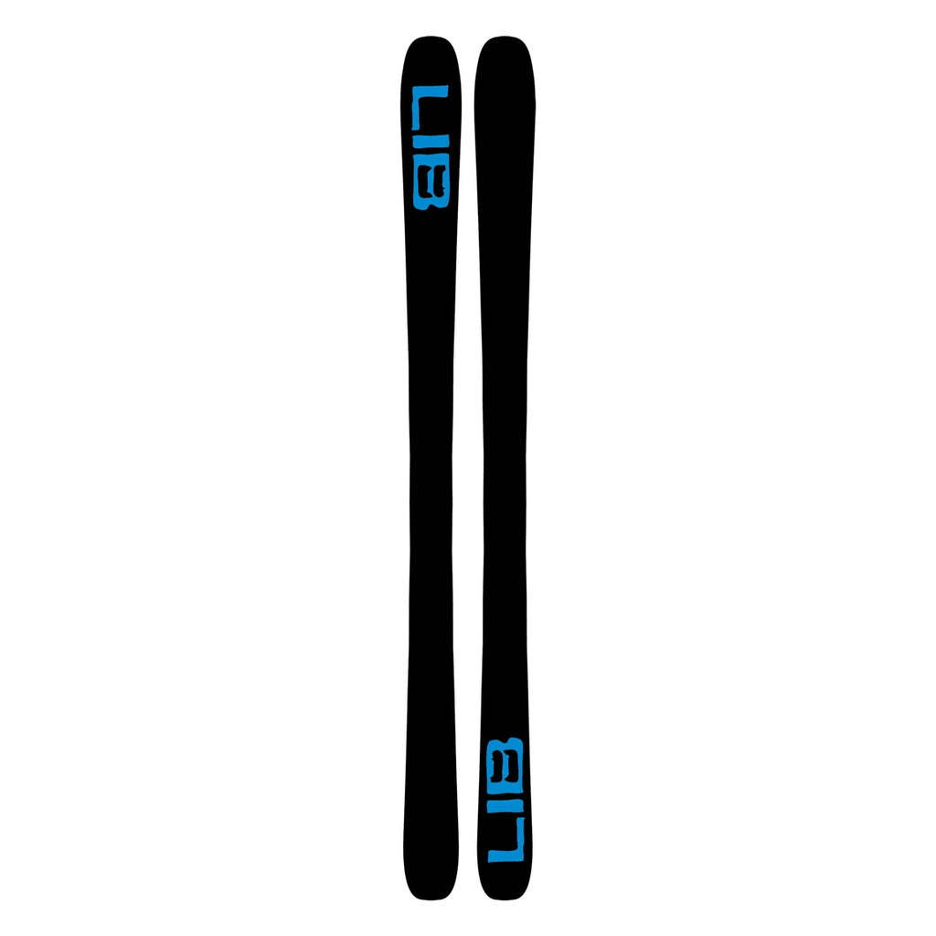 Lib Tech Men's Wreckreate 92 Skis 2020 - Sun 'N Fun Specialty Sports