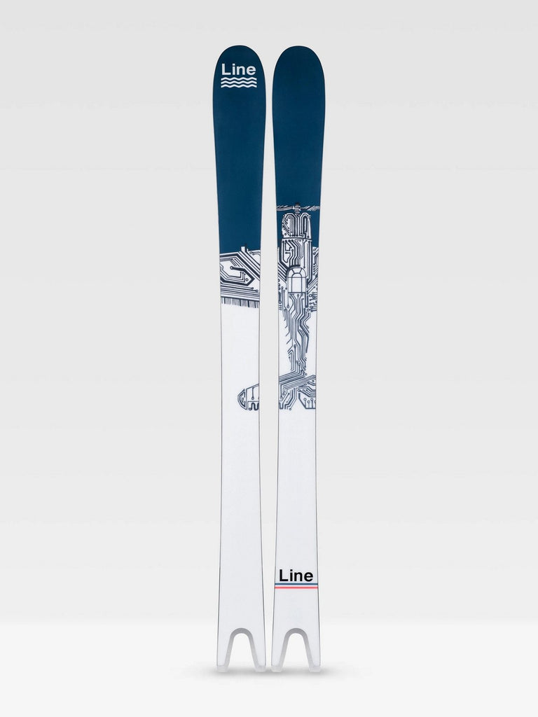 Line Men's Sakana Skis 2020 - Sun 'N Fun Specialty Sports