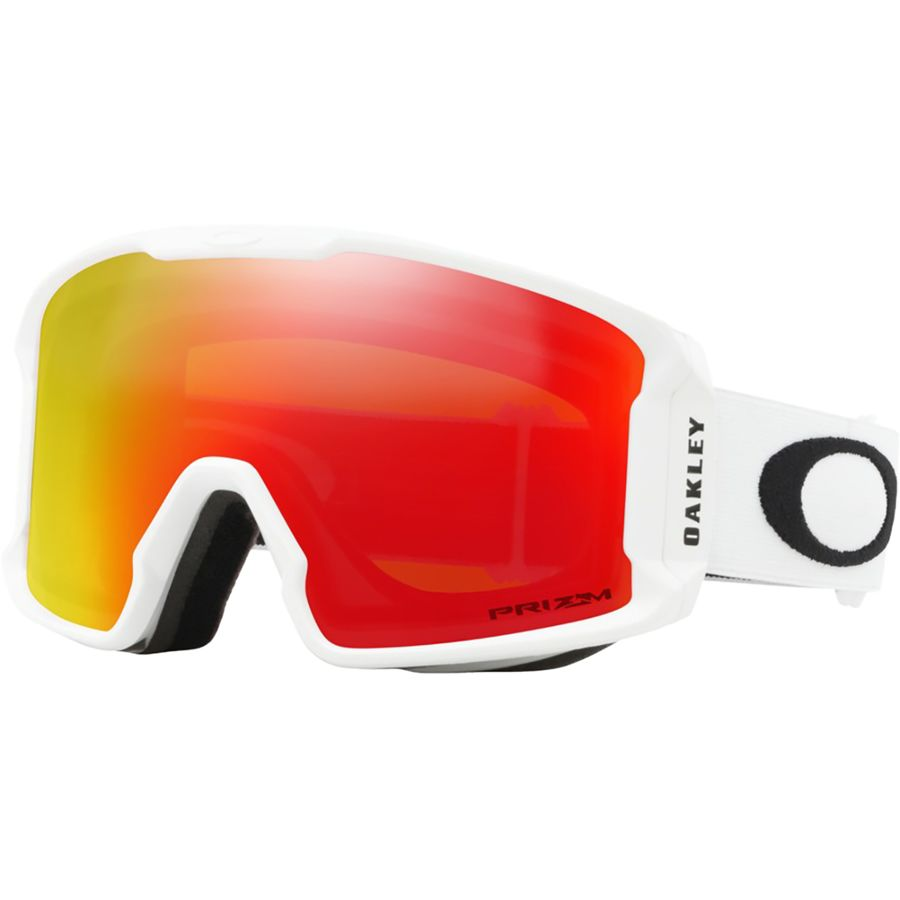 Oakley Line Miner XM Snow Goggles - Sun 'N Fun Specialty Sports