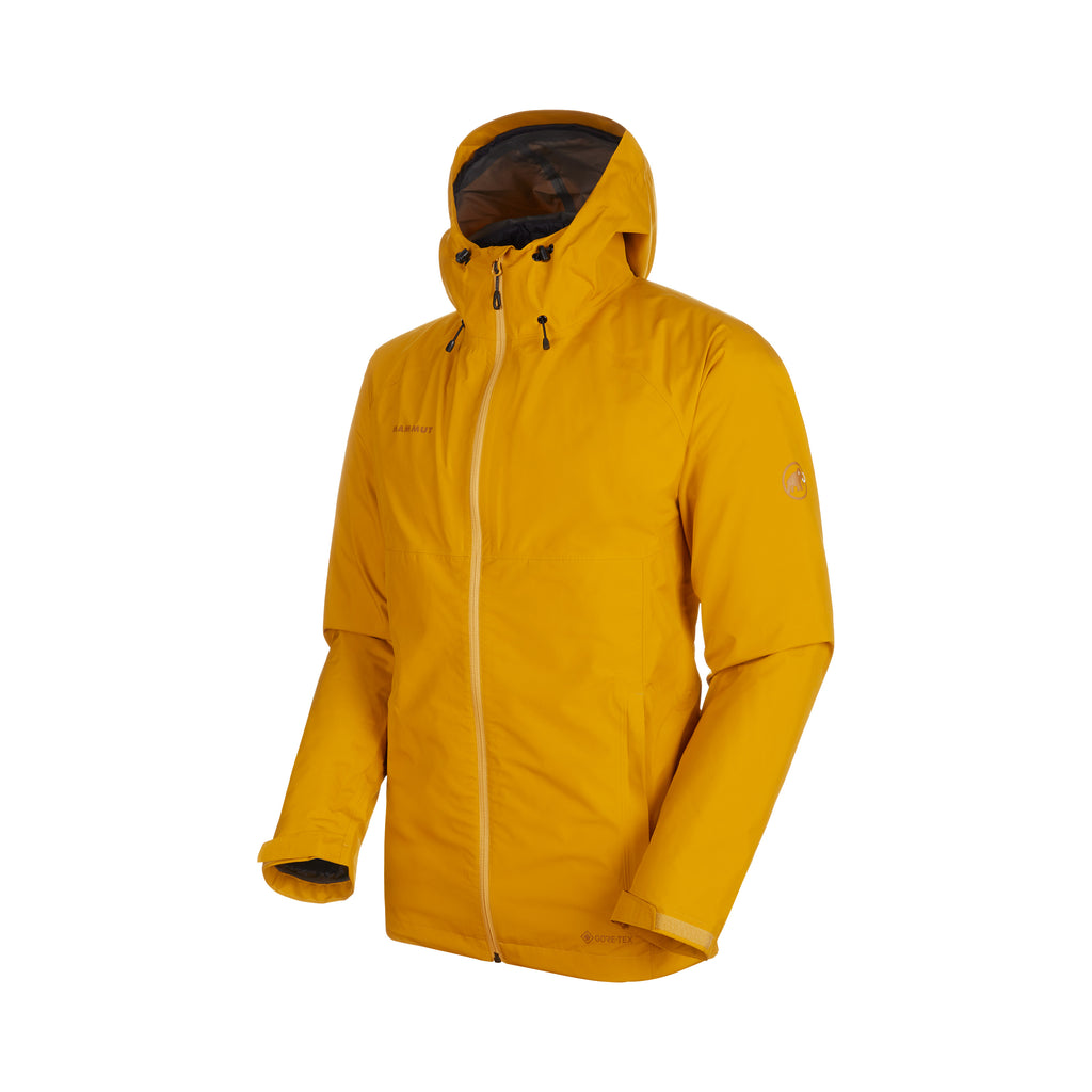 Mammut Men's Convey 3 In 1 Hooded Gore-Tex Hooded Jacket 2020