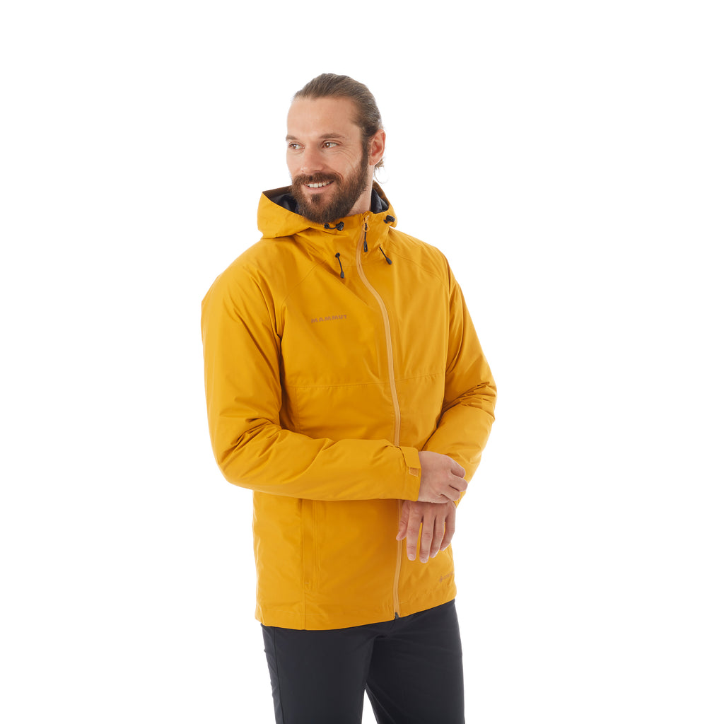 Mammut Men's Convey 3 In 1 Hooded Gore-Tex Hooded Jacket 2020 - Sun 'N Fun Specialty Sports