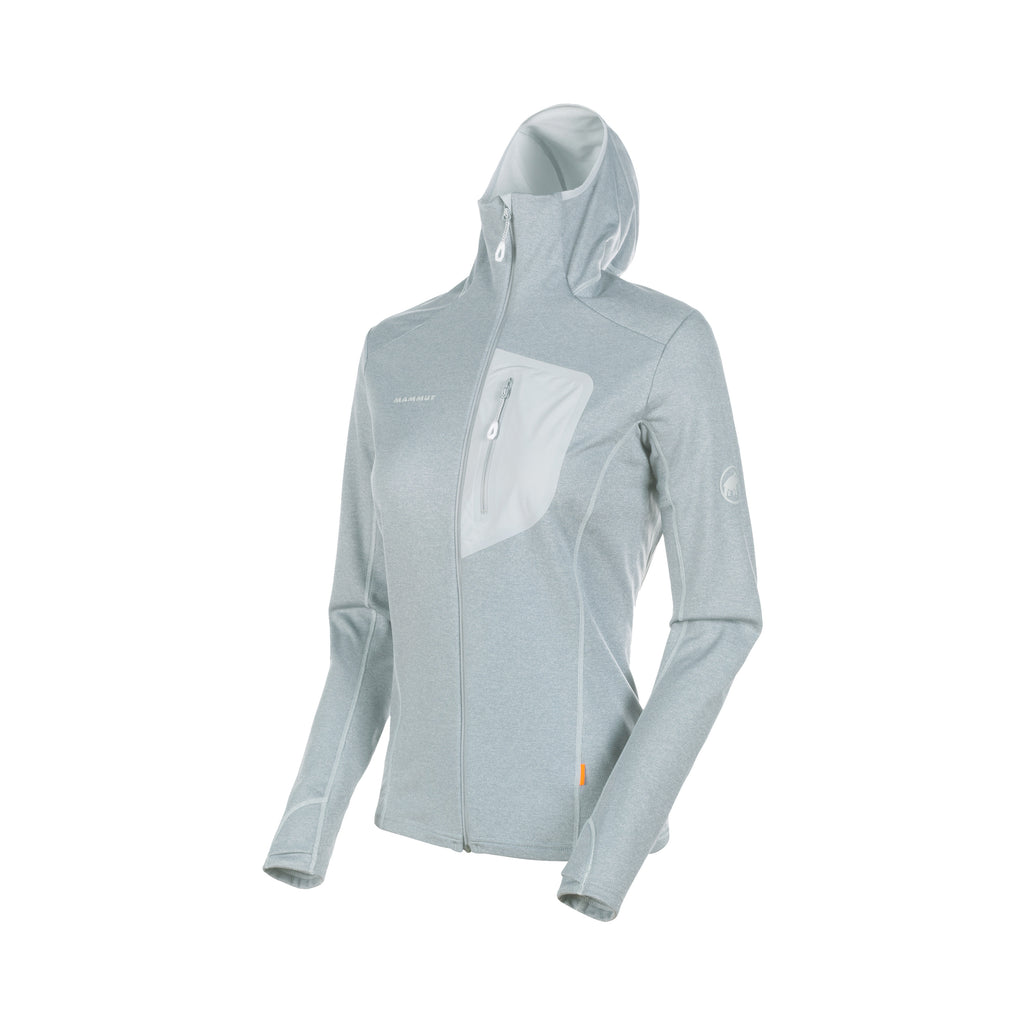 Mammut Women's Aconcagua Light Hooded Jacket 2020 - Sun 'N Fun Specialty Sports