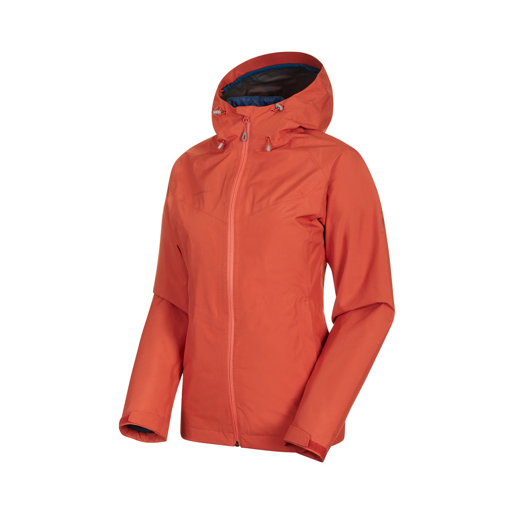 Mammut Women's Convey 3 In 1 Gore-Tex Hooded Jacket  2020