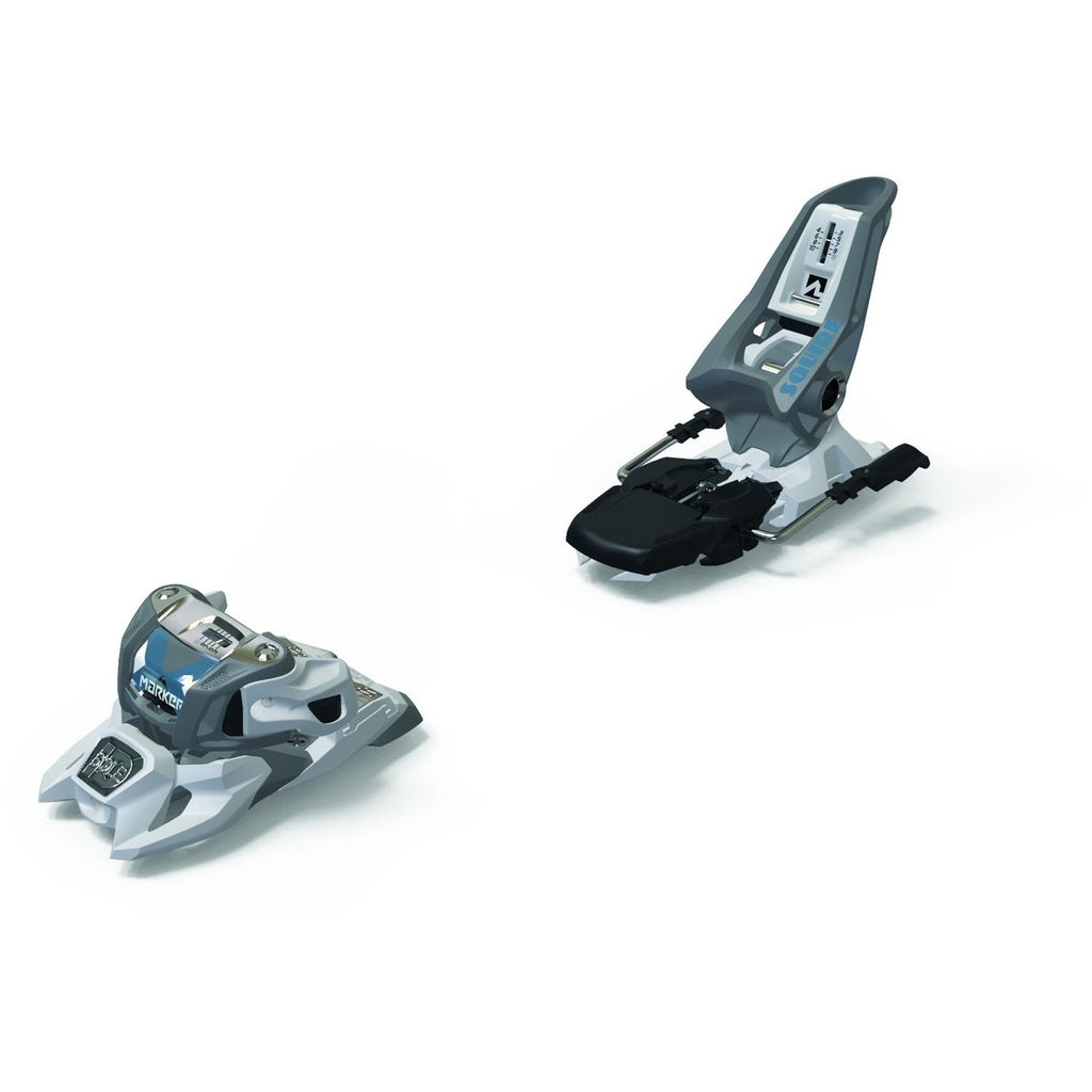 Marker Squire 11 ID Ski Bindings 2021