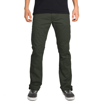 Imperial Motion Mercer Slim Straight Twill Pants