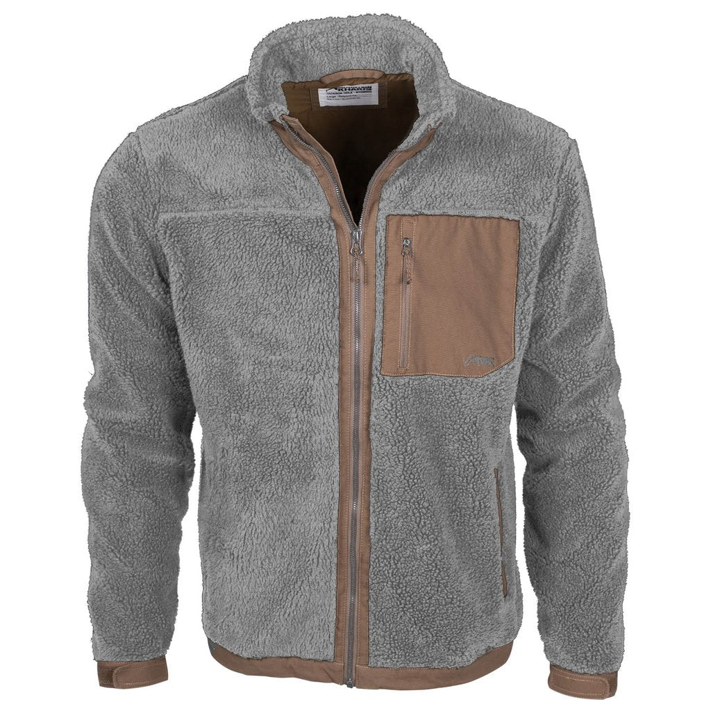 Mountain Khakis Men's Fourteener Fleece Jacket 2020