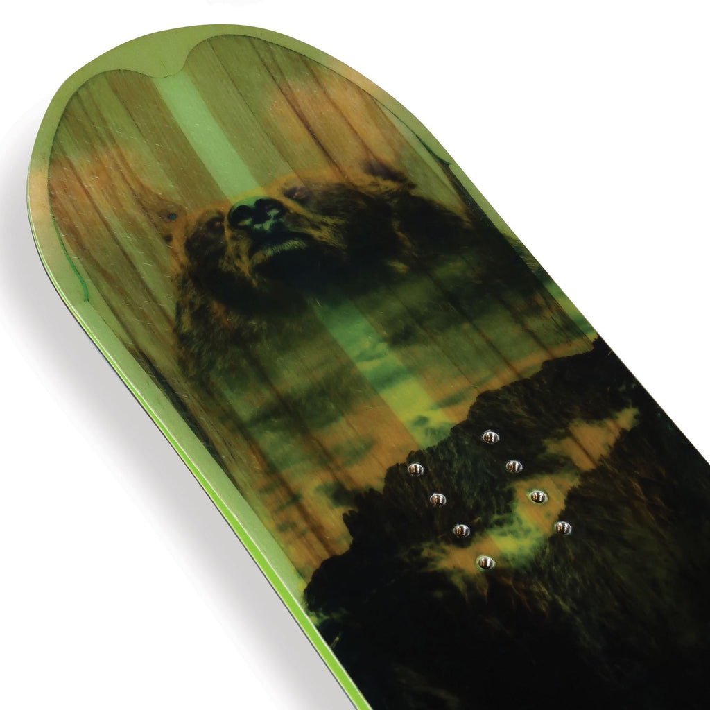 Never Summer Youth Shredder Snowboard 2020 - Sun 'N Fun Specialty Sports