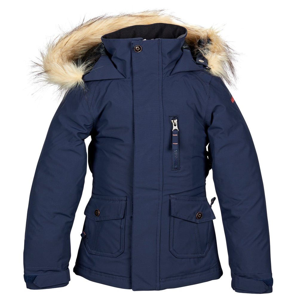 Nikita Girl's Espan Snow Jacket 2020 - Sun 'N Fun Specialty Sports