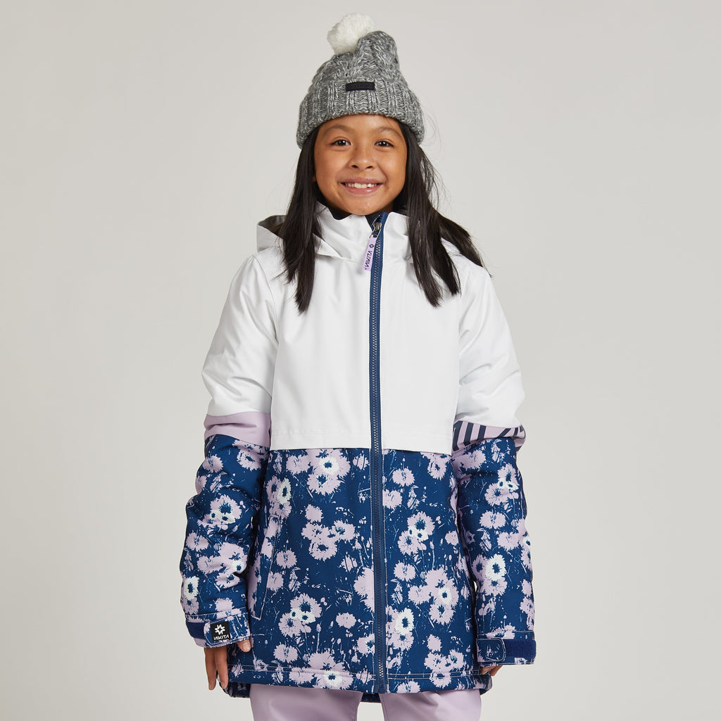 Nikita Girl's Linden Snow Jacket 2020 - Sun 'N Fun Specialty Sports