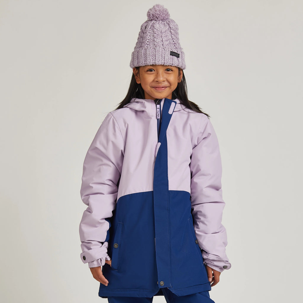 Nikita Girl's Sitka Snow Jacket 2020 - Sun 'N Fun Specialty Sports