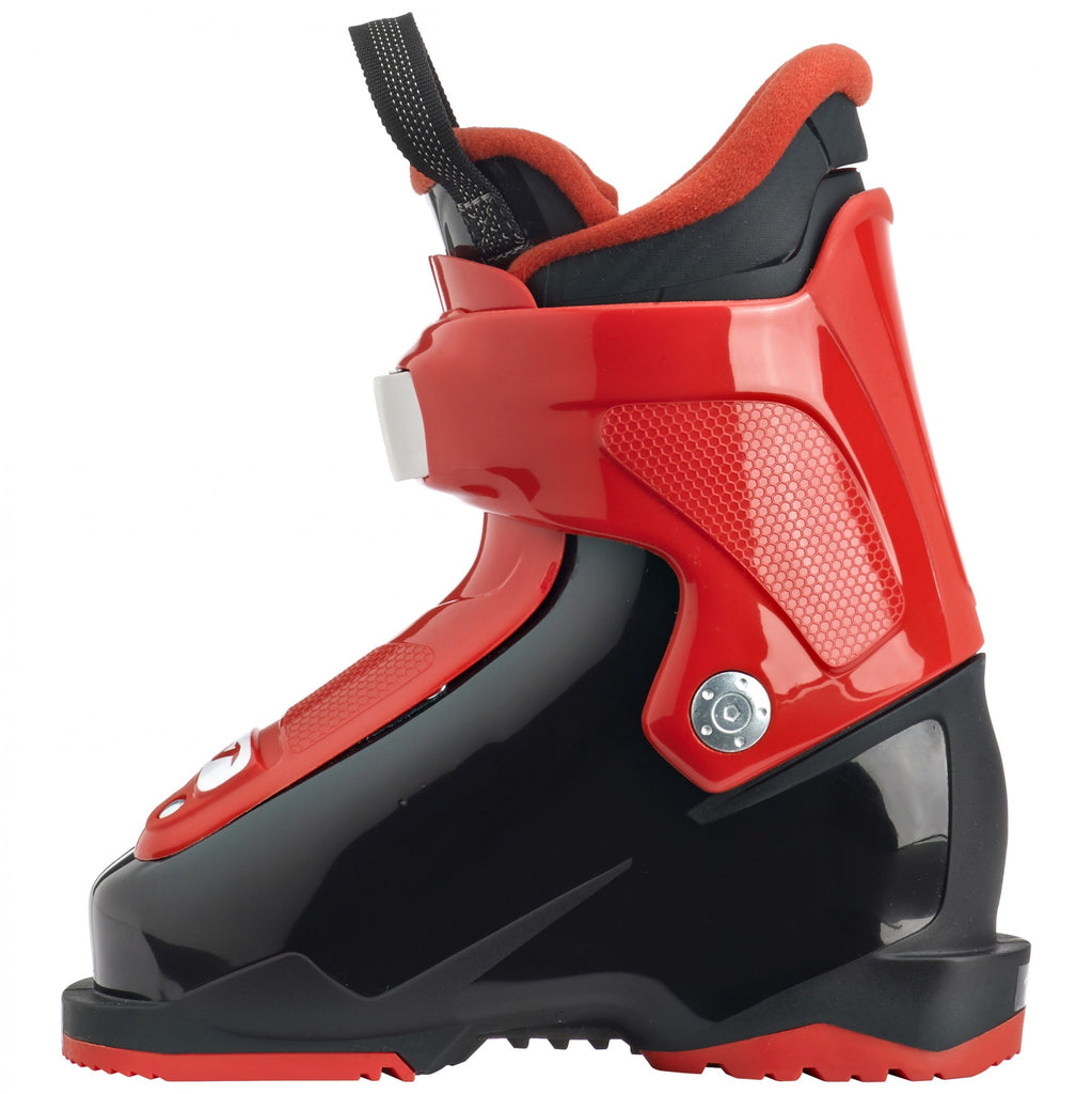 Nordica Boy's Speedmachine J 1 Ski Boots 2020