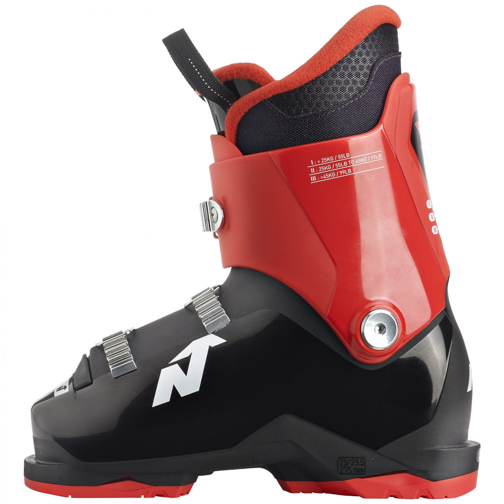 Nordica Boy's Speedmachine J 3 Ski Boots 2020 - Sun 'N Fun Specialty Sports