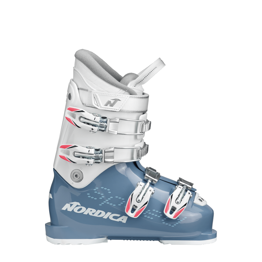 Nordica Girl's Speedmachine J 4 Ski Boots 2020 - Sun 'N Fun Specialty Sports