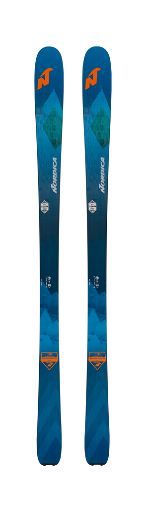 Nordica Men's Navigator 85 Skis 2020 - Sun 'N Fun Specialty Sports