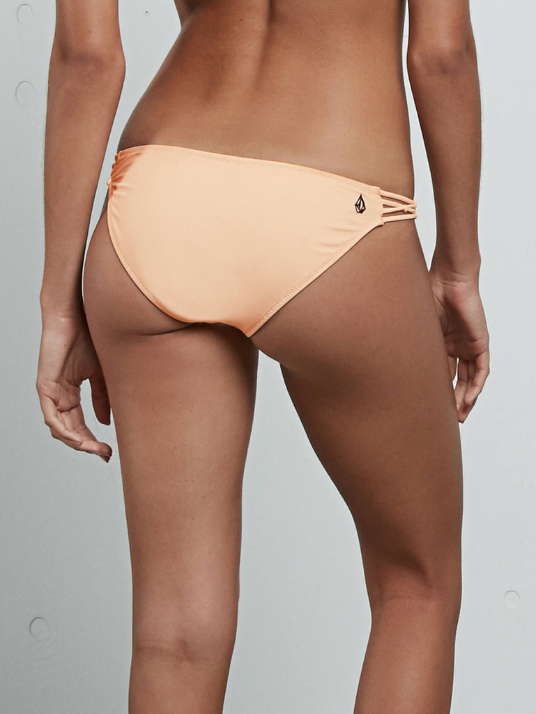 Volcom Women's Simply Solid Full Bottoms - Sun 'N Fun Specialty Sports
