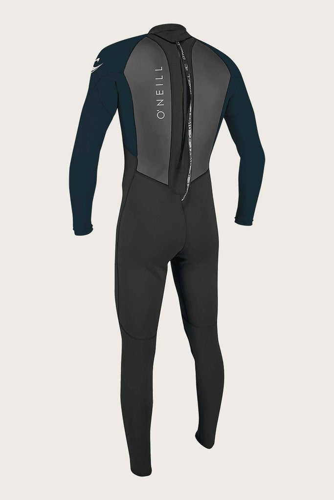 O'neill Men's Reactor 2 3/2mm Back Zip Full Wetsuit 2020