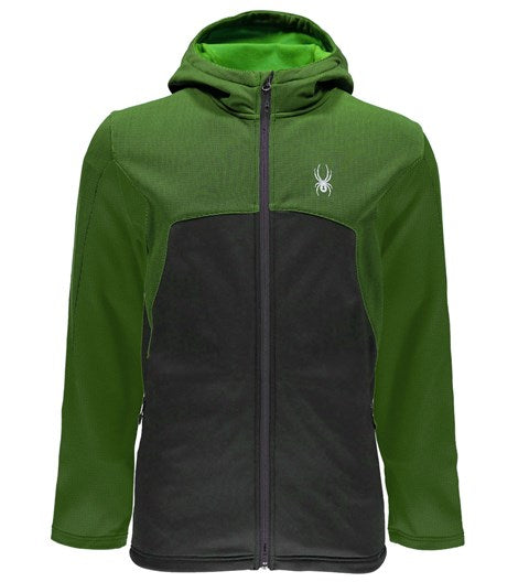Spyder Men's Capitol Full Zip Hoody Insulator Jacket - Sun 'N Fun Specialty Sports