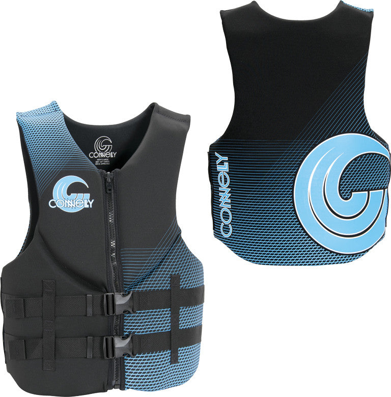 Connelly Men's Promo Neoprene Vest - Sun 'N Fun Specialty Sports